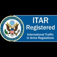 ITAR registered machining