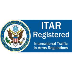 ITAR registered machining