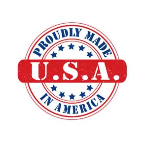 Made in the USA machining